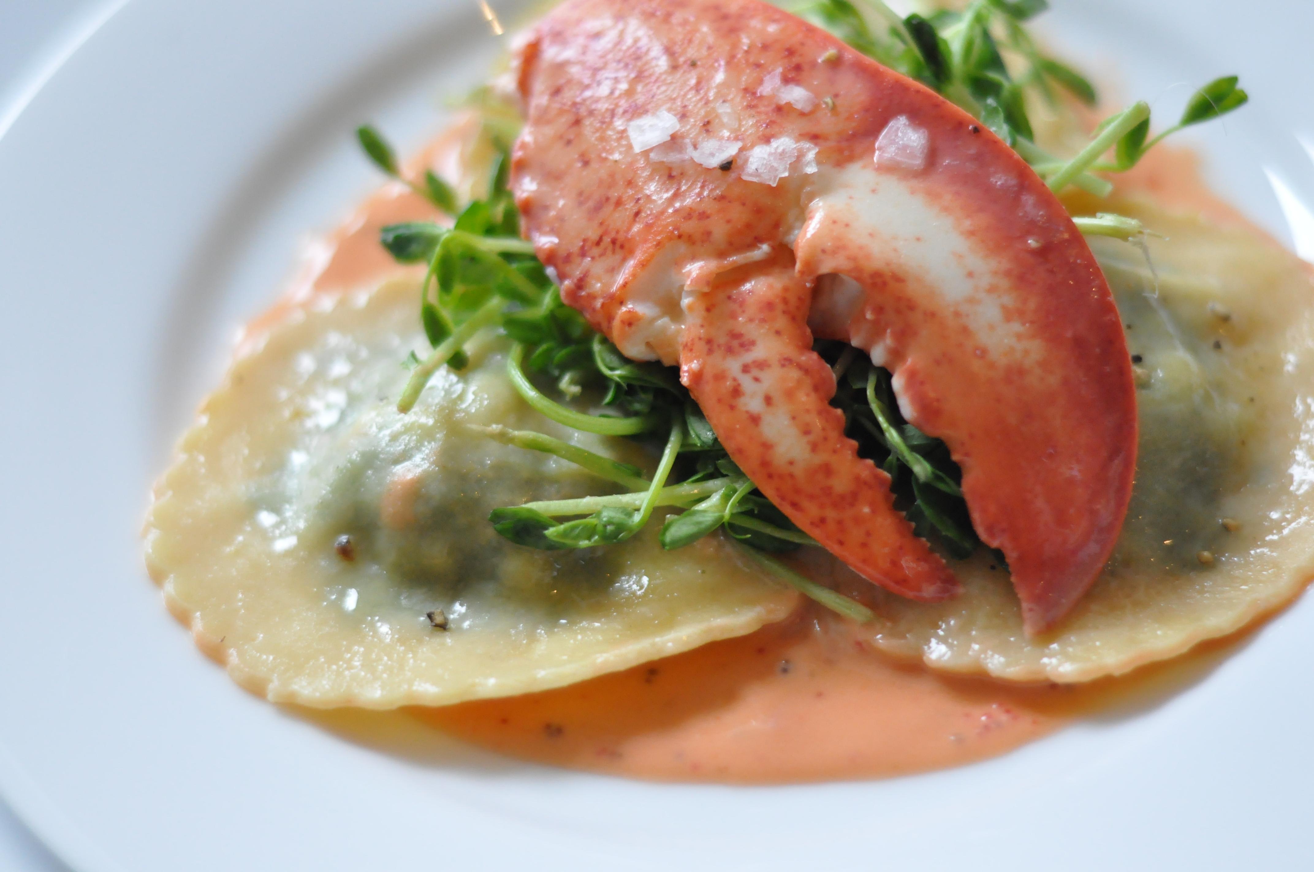 lobster ravioli filling recipe
