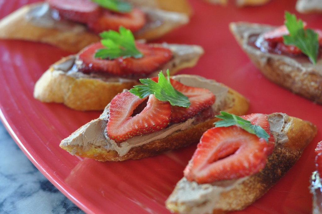 Кулинария с фотографиями закуски