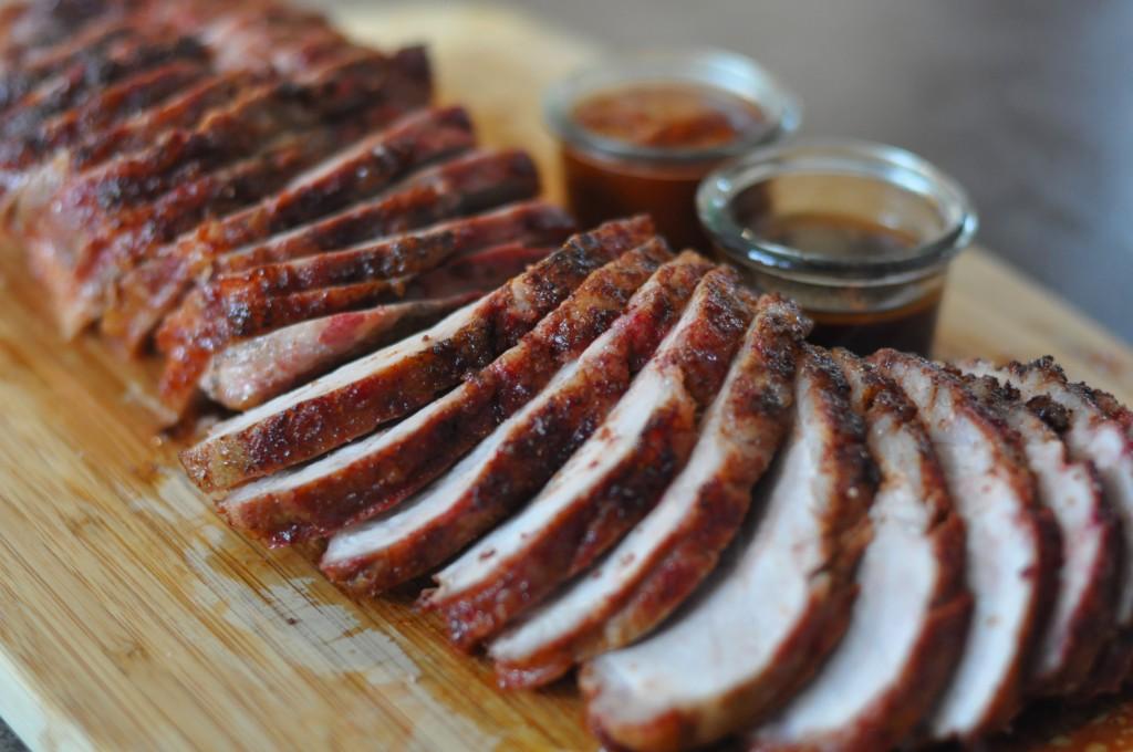 Pie Ranch Pork Loin
