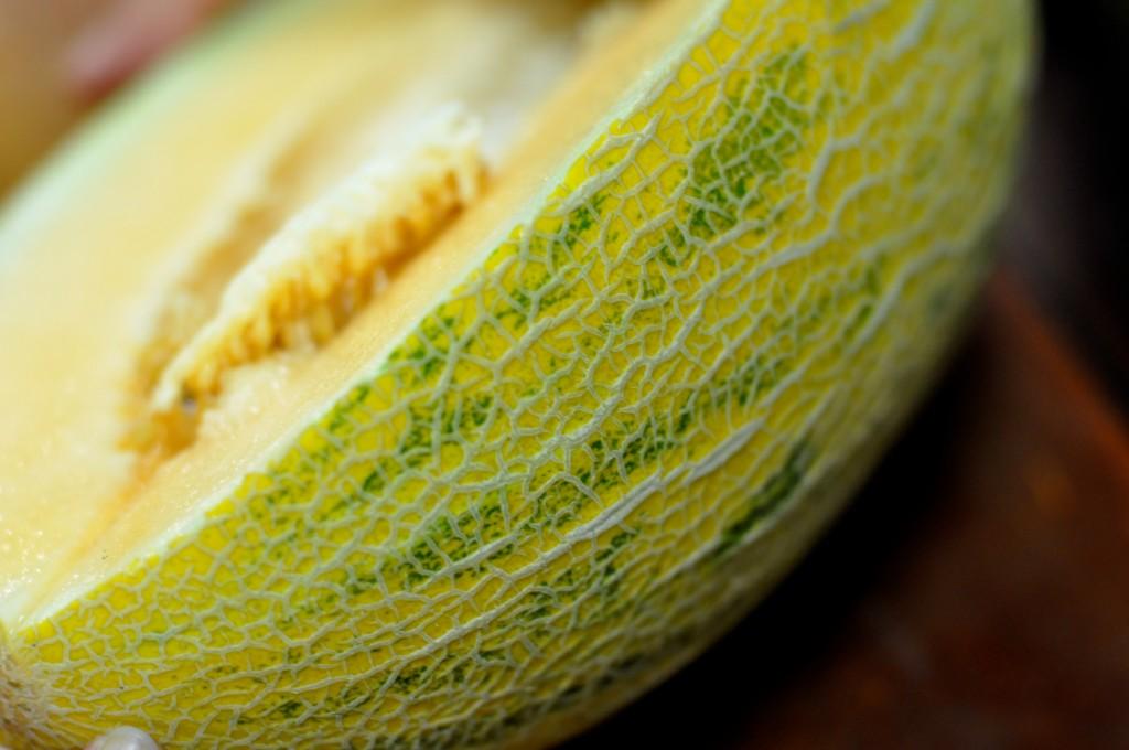 Hami Melon!